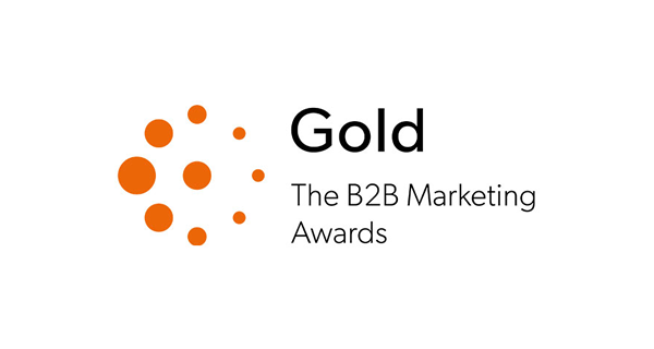 The B2B Marketing Awards