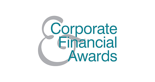 Corporate Financial Awards