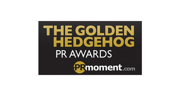 The Golden Hedgehog PR Awards