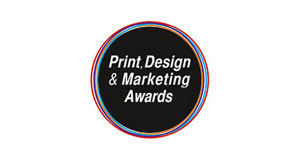 Print, Design & Marketing Awards 2019